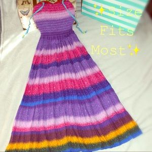 Dresses & Skirts - Summer Dress ✨ One Size